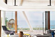 Mid century beachouse