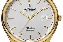 Atlantic zegarki damskie