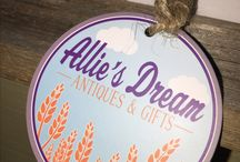 Allie's Dream Antiques & Gifts