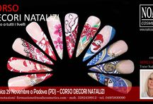 Corsi di Struttura e Nail Art Noah Cosmetics / http://info_125.gr8.com/