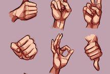 Algun día hare estas manos