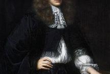 17th Century People