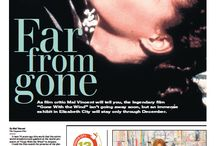 Newspaper: Layouts / by Mary Brebner