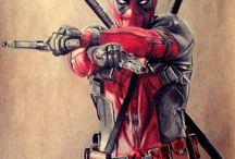 Deadpool yeeee