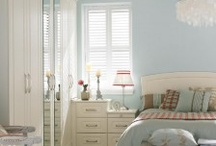 Eden Abode.. lovely things for inside and out / Some lovely ideas to keep your room sorted