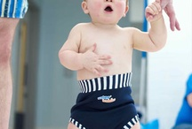 Splash About Swimwear! / Lets get social! Children around the globe wear our high quality swimwear and world-famous happy nappy. This board is dedicated to sharing pictures and great social posts about us!
