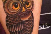 Tattooed goodness