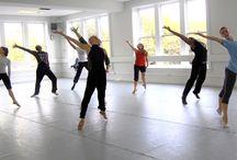 lezione danza