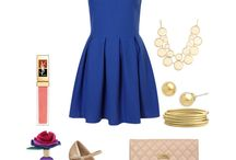 What to wear / Wedding guest edition
