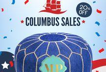 Columbus Sales