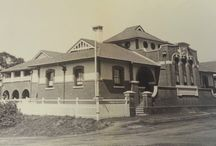 Customs House and its buildings