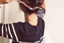 Luscious Locks... / Hair style inspiration