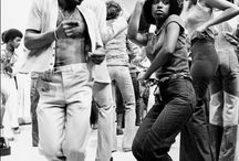 Musik ... Black ... Soul Train