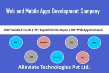 Web and Mobile Apps Development Services / We Provides a complete web and mobile Apps Development services