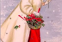 obrázky vianoce