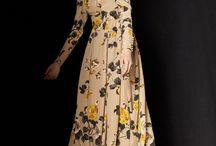 Imperial dresses