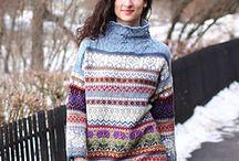 truien & jurken