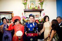 Vietnamesisk bryllup
