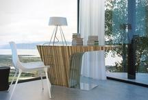 Furniture / by feral gardener