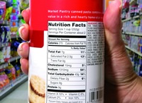 food labels / Information, tips and resources on food labelling in Australia