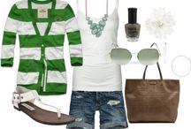 Closet Chronicles / Things I'd Wear! / by Kim Cassanova