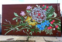 Thornlie Youth Mural