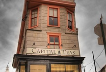 Our Sweet Shops / Capital Teas have shops in Annapolis, Bethesda (Wildwood Shopping Center), Bethesda Row, Gaithersburg, Dupont Circle and National Harbor / by Capital Teas