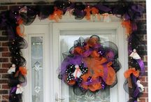 Halloween!!!! / by Kim Teal