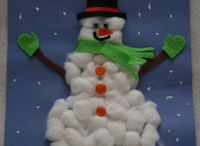 Christmas crafts / by Candace Anundson