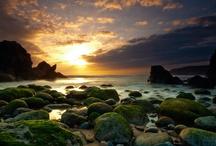 Favorite Places & Spaces: Nature
