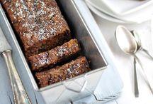 Food: Gluten &/or Grain-Free Baking