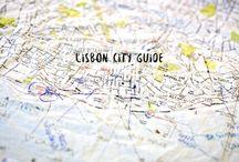 Reisen - Lisabon