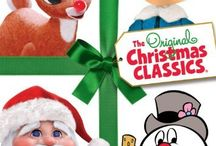 Family Christmas Movies  / by Carrigan's Joy