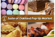 """Keena's Kitchen Upcoming Events / Check out our latest events so you can come and taste some of our edible offerings! Always """"health conscious"""", you can catch us at a myriad of Bay Area pop-up markets and festivals!"""