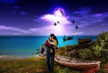 Romance / Romantic and evocative pictures