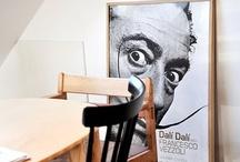 Interior design and home inspiration