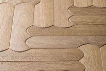 Pavimenti in legno