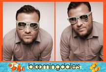 Bloomingdales Summer Fun Photo Booth / NYC Photo Booth