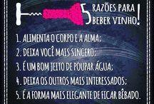 Reflexão & Vinhos