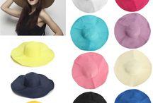Hats / WOMEN Hats
