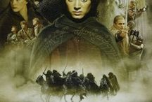 Lord of the Rings Crazy / Loved the book and the films.