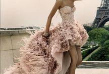 The Fashionista / by Rosie Altamirano-Habing