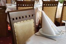 Deniz Restaurant - Bostanlı - İzmir / Sandalyeci
