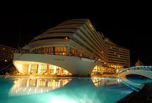 Titanic Beach Lara Hotel (Antalya, Turkey). / Titanic Beach Lara Hotel (Antalya, Turkey).  -----------------------------------------------------------------------------  SULEMAN.RECORD.ARTGALLERY: https://www.facebook.com/media/set/?set=a.402204813322877.1073741988.286950091515017&type=3  Technology Integration In Education: