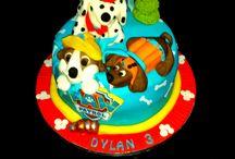 Kai's cake