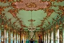 Rococo Period Yasmeen A.