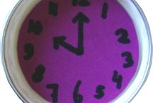 Thema klokken en tijd