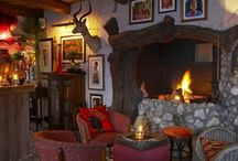 Winter Getaways South Africa / Great ideas for winter getaways during the winter months