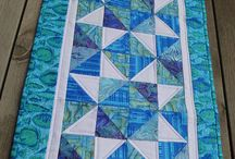 Future projects. / Quilts and more quilts!