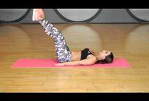 Belly yoga